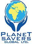 planetsaversglobal Logo